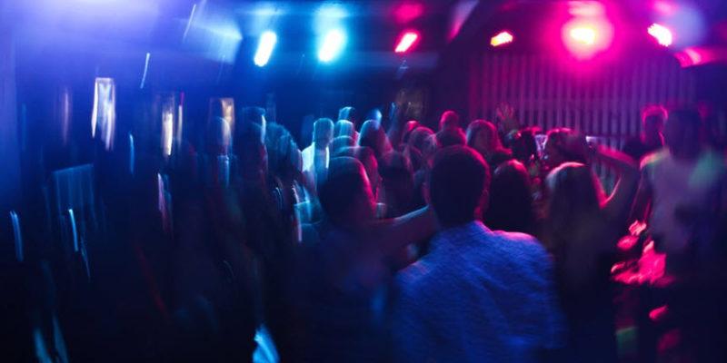 Nightclub - Scores