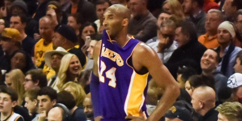 Kobe Bryant - Investing vs. Giving