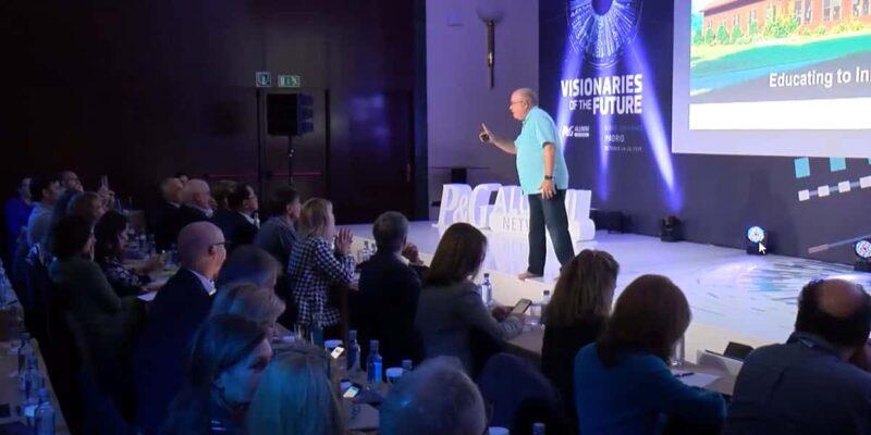 Doug Hall Speaking Event