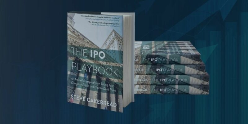 Book - IPO Playbook