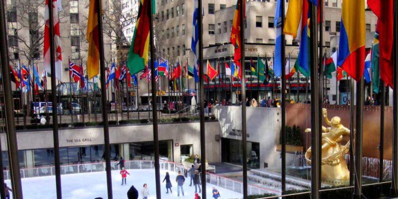 Rockefeller-Center