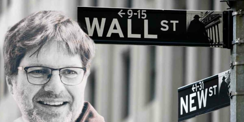 The Investment of a Value Investor - Guy Spier