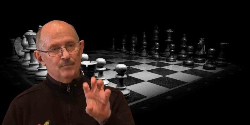 Gary Harpst - Strategy