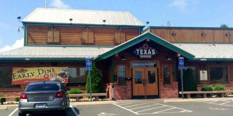 Kent Taylor Texas Roadhouse